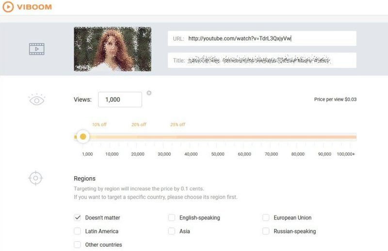 Viboom can help your videos get more views quickly