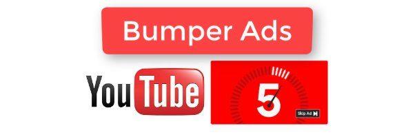 YouTube bumper ad animation