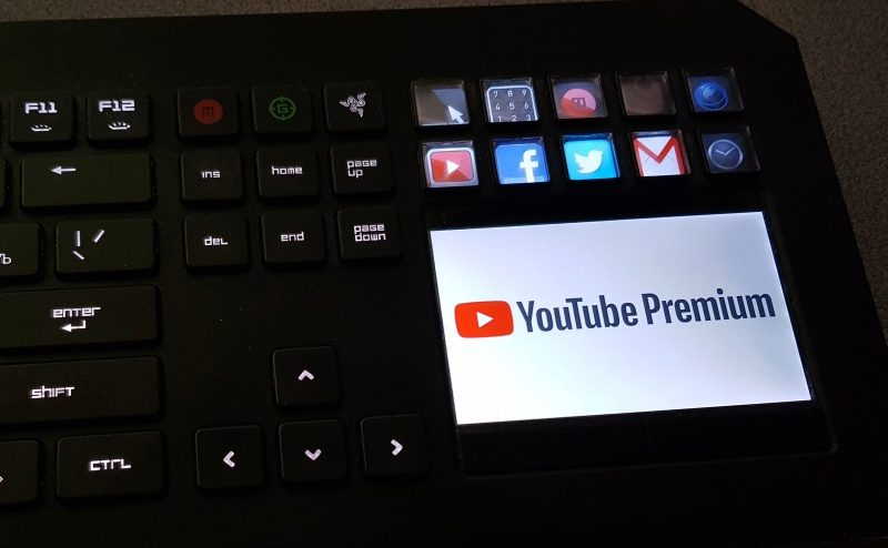 Monetize YouTube with YouTube Red