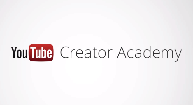 Join YouTube Creator Academy to promote YouTube videos free